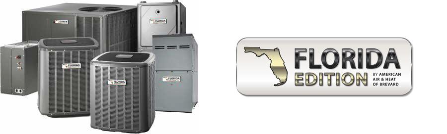 Florida Edition AC System